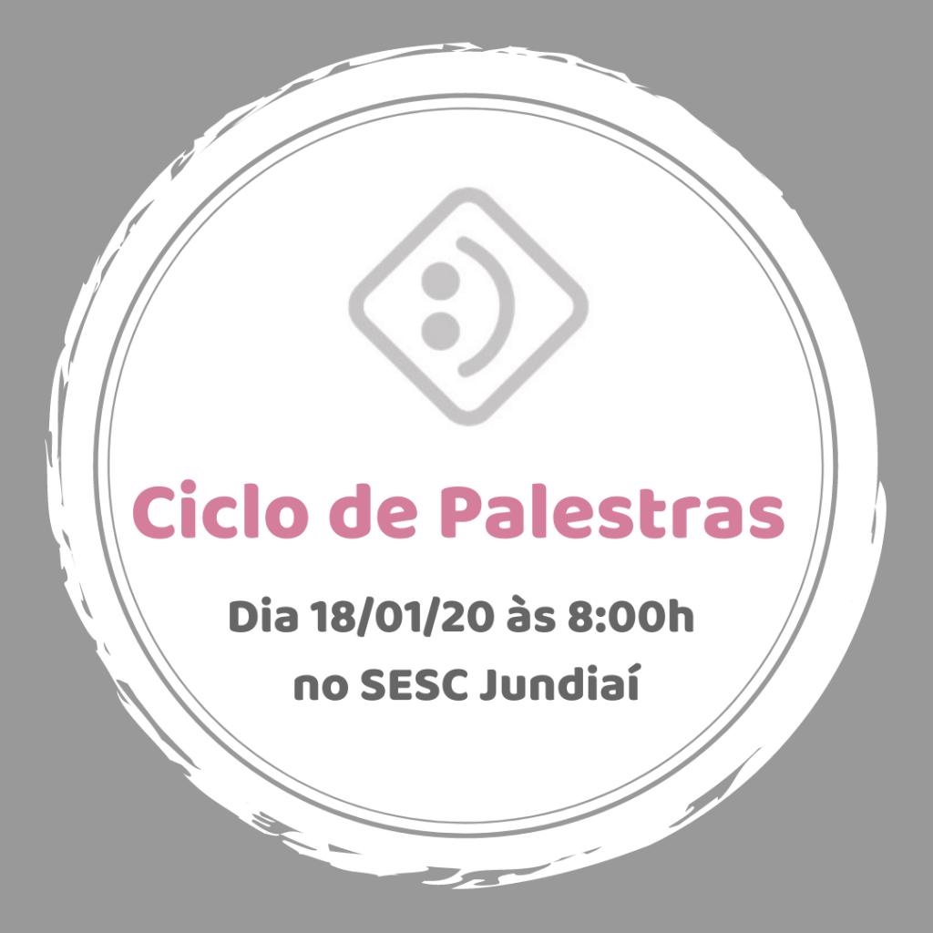 Janeiro Branco no SESC Jundiaí